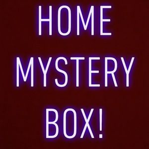 Home Mystery Box